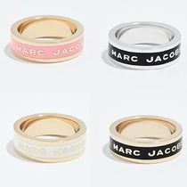 MARC JACOBS Casual Style Street Style Brass Rings