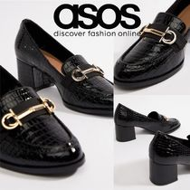 ASOS Loafer Pumps & Mules