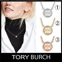 Tory Burch Elegant Style Necklaces & Pendants