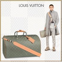 Louis Vuitton MONOGRAM 1-3 Days Carry-on Luggage & Travel Bags
