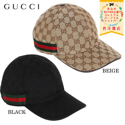 f8e23f1b5 GUCCI Women's Caps: Shop Online in US | BUYMA