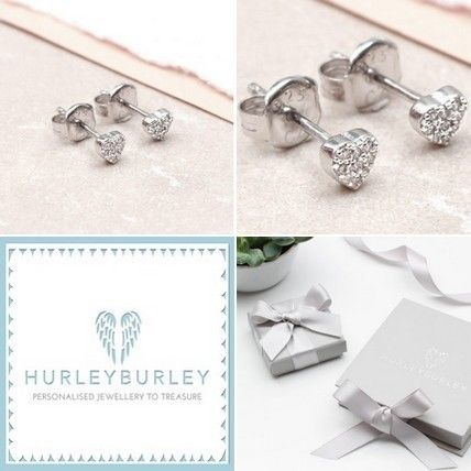 Costume Jewelry Casual Style Studded Silver