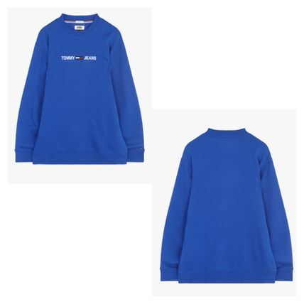 Tommy Hilfiger Sweatshirts Crew Neck Long Sleeves Sweatshirts 2