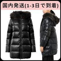 DUVETICA kappadue Long Down Jackets