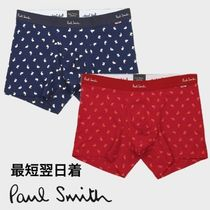 Paul Smith Other Animal Patterns Cotton Boxer Briefs