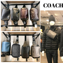 Coach 2WAY Backpacks