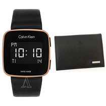 Calvin Klein Digital Watches