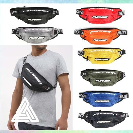 Mens Hip Packs