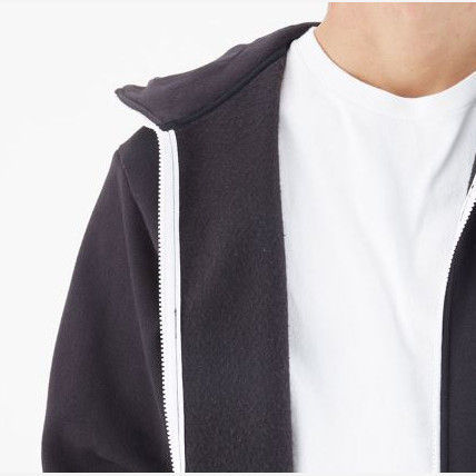 THE NORTH FACE Hoodies Unisex Long Sleeves Plain Cotton Hoodies 5