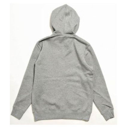 THE NORTH FACE Hoodies Unisex Long Sleeves Plain Cotton Hoodies 11