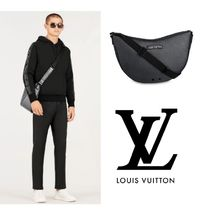 Louis Vuitton TAURILLON Leather Messenger & Shoulder Bags