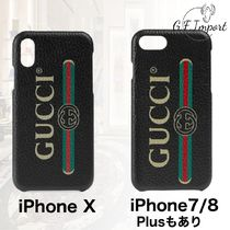 GUCCI Smart Phone Cases