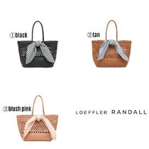 Loeffler Randall Casual Style Leather Totes
