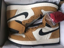 Supreme Street Style Collaboration Leather Sport Sandals Sneakers