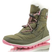 SOREL Unisex Petit Street Style Kids Girl Shoes