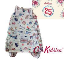Cath Kidston Flower Patterns Dots A4 Special Edition Backpacks
