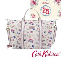 Cath Kidston Special Edition 1-3 Days Soft Type Carry-on