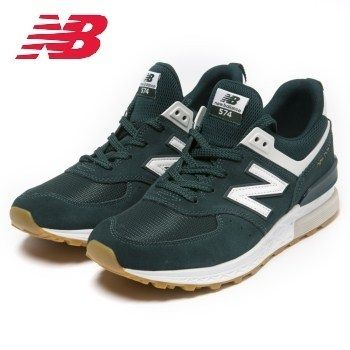 New Balance 574 2019 SS Street Style Sneakers