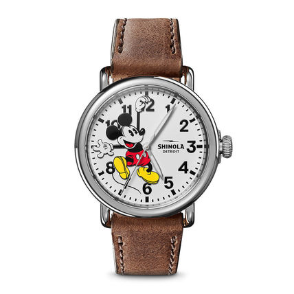 Special Edition Analog Watches