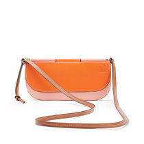 LOEWE GATE Calfskin Plain Party Style Shoulder Bags