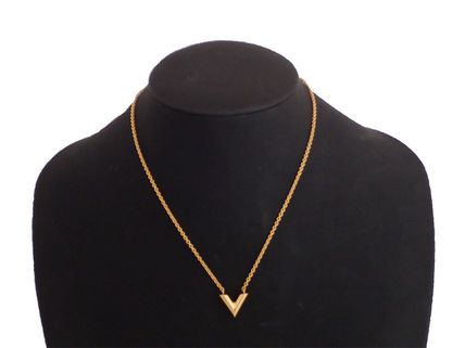 Louis Vuitton Necklaces & Pendants Necklaces & Pendants 2