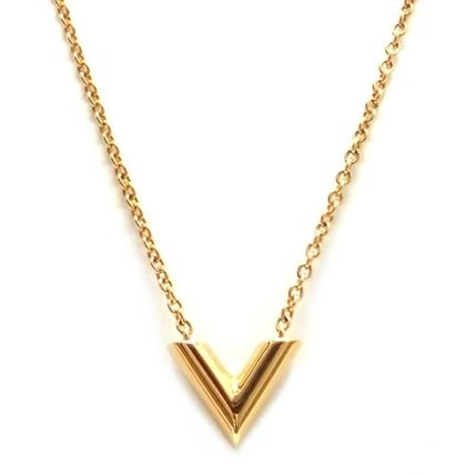 Louis Vuitton Necklaces & Pendants Necklaces & Pendants 5