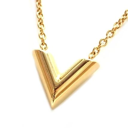 Louis Vuitton Necklaces & Pendants Necklaces & Pendants 6