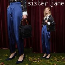 Sister Jane Cropped & Capris Pants