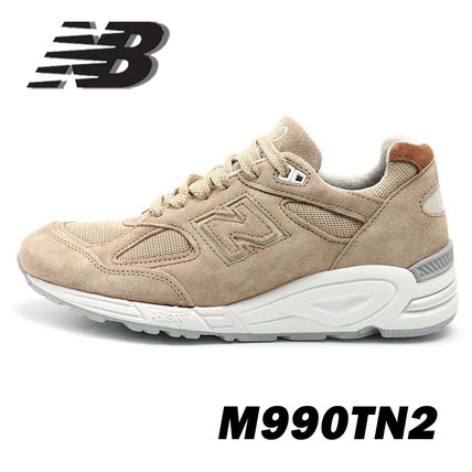 cheap for discount 1418c 693e9 New Balance 990 Sneakers