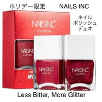 Nails Inc Special Edition Hand & Nail Care