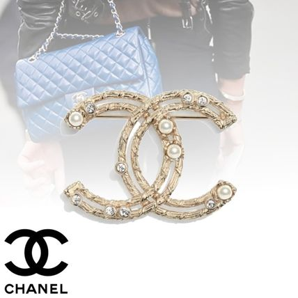 5ed08f597 ... CHANEL More Accessories Costume Jewelry Blended Fabrics Elegant Style  Accessories ...