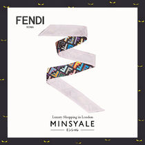 FENDI FENDI FUN FENDI WRAPPY [London department store new item]