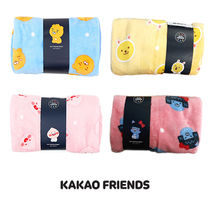 KAKAO FRIENDS Throws