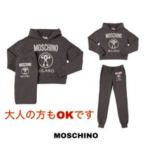 Moschino Petit Kids Girl Roomwear