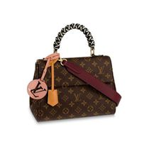 Louis Vuitton 2WAY Leather Shoulder Bags