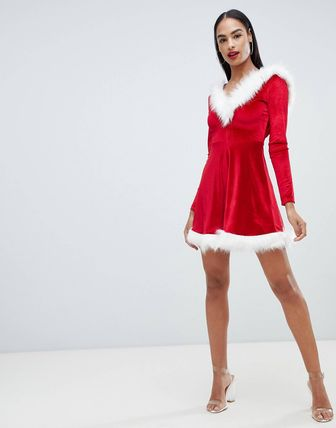 Short Long Sleeves Home Party Ideas Special Edition Dresses