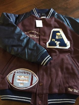 Urban Outfitters Medium Varsity Jackets