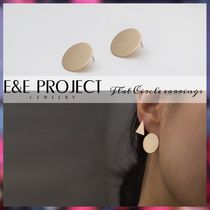 E and E PROJECT 14K Gold Fine