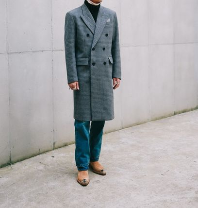 MISTER CHILD Street Style Duffle Coats