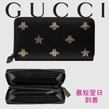 ffd57968b94 GUCCI Men s Long Wallets Gift Wrapping by the Personal Shoppers  Shop  Online in IN