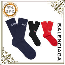 BALENCIAGA Cotton Undershirts & Socks
