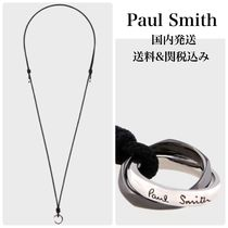 Paul Smith Street Style Necklaces & Chokers