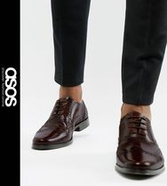 ASOS Leather Oxfords