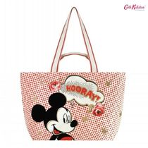 Cath Kidston Collaboration Totes