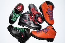 Supreme Mountain Boots Unisex Street Style Collaboration