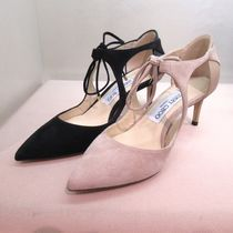 Jimmy Choo Pointed Toe Pumps & Mules