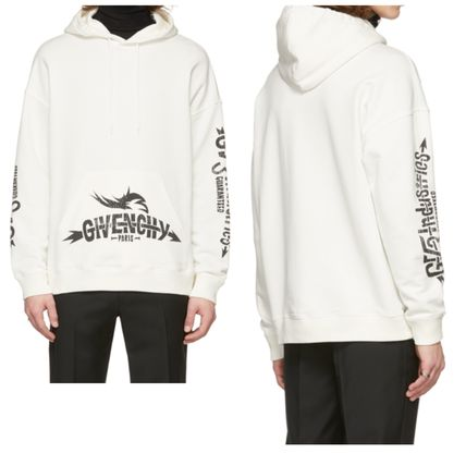 GIVENCHY Hoodies Hoodies