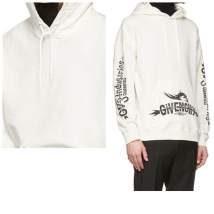 GIVENCHY Hoodies Hoodies 2