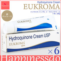 EUKROMA Dullness Dark Spot Freckle Whiteness Lotions & Creams