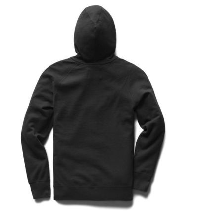 Ron Herman Hoodies Pullovers Street Style Long Sleeves Plain Cotton Handmade 4
